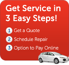 Get Service in 3 Easy Steps